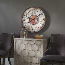 Ellsworth Wall Clock