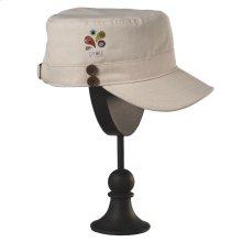 """Pray"" Paisley Adjustable Hat."