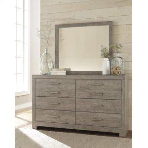 Ashley FurnitureSIGNATURE DESIGN BY ASHLEYCulverbach Bedroom Mirror
