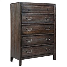 Montreat Mitered Chest