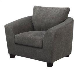 Emerald Home Urbana Chair Ink U3613m-02-13