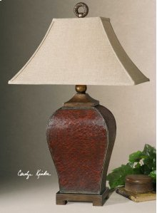 Patala Table Lamp