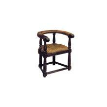 Tudor chair