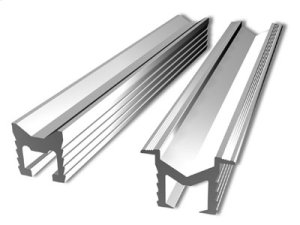 V-rail for Fds/fes/fms Sliding Door Rails Product Image