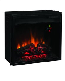 022 Series Electric Fireplace Insert