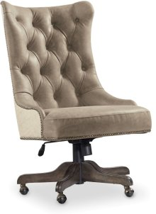 Vintage West Executive Desk Chair