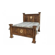 Laredo Queen Bed