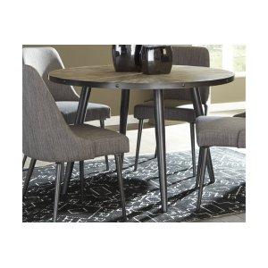 Ashley FurnitureSIGNATURE DESIGN BY ASHLEYRound Dining Room Table