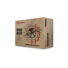 Dual Leg Installation Kit for DURA-ACE 9000, ULTEGRA 6800, and Campagnolo Potenza 11 Cranksets