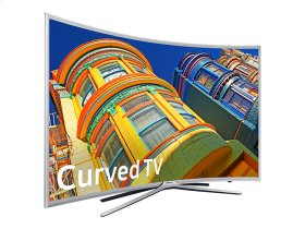"49"" Class K6250 Curved Full HD TV"