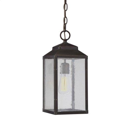 Brennan Outdoor Hanging Lantern