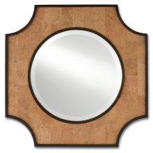 Reina Square Mirror