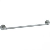 "Stone Mountain - Towel Bar 24"" - Polished Chrome"