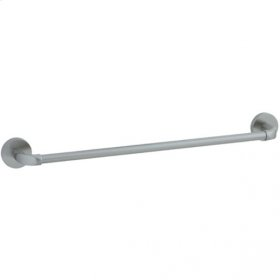 "Stone Mountain - Towel Bar 24"" - Distressed Bronze"
