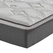 "12"" CK Twin, Split CK Mattress 1 PC, need 2 for CK bed 1""+ 2.5""+1.5""+7"" Product Image"