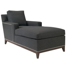 9th Street Made To Measure Chaise