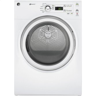 GE 7.0 Cu. Ft. Front Load Electric Dryer White