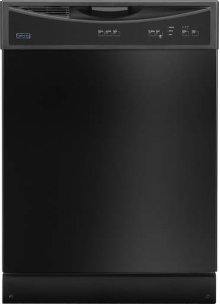 Crosley Dishwasher - Black