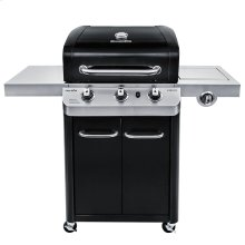 Signature Series 3 Burner Grill