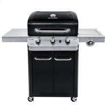 Signature Series 3 Burner Grill