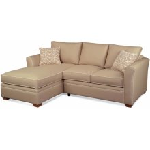 Bridgeport Chaise Sectional