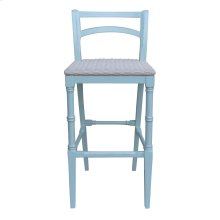 Island Bar Stool - Aqu