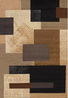 Manhattan Soho Brown Rugs