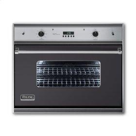 """Graphite Gray 36"""" Single Electric Oven - VESO (36"""" Single Electric Oven)"""