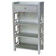 Kimono 1-drawer Tall Shelf Product Image