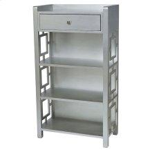 Kimono 1-drawer Tall Shelf