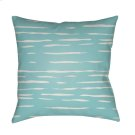 """Painted Stripes WRAN-004 18"""" x 18"""" Product Image"""