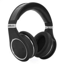High performance over-ear active noise canceling headphones.