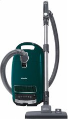 Complete C3 Alize PowerLine - SGJE0 canister vacuum cleaners with HEPA filter for the greatest Filtration demands. Product Image