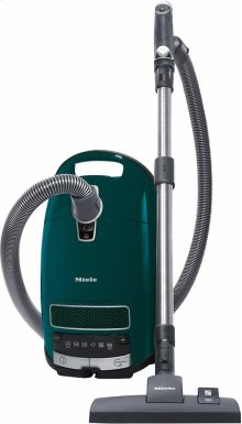 Complete C3 Alize PowerLine - SGJE0 canister vacuum cleaners with HEPA filter for the greatest Filtration demands.