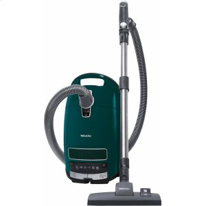 MieleComplete C3 Alize PowerLine - SGJE0 canister vacuum cleaners with HEPA filter for the greatest Filtration demands.