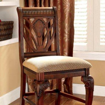 Petersburg Ii Counter Ht. Chair (2/box)