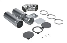 Dryer Vent Kit 4-Way Advantage