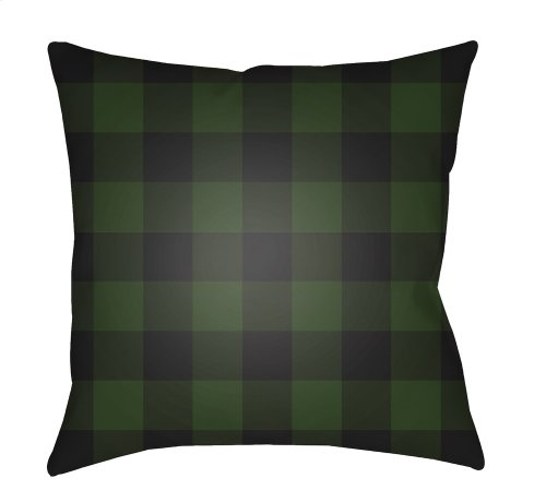 "Checker PLAID-032 18"" x 18"""
