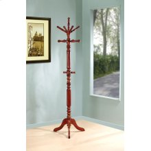 Traditional Tobacco Coat Rack