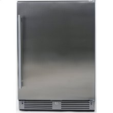 "24"" Right Hand Hinge Refrigerators"