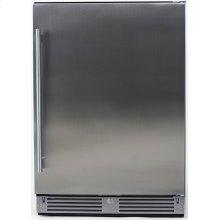 "24"" Right Hand Hinge Refrigerators"