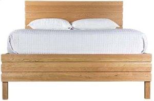 Iona Storage Bed - King