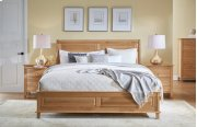 Cal. King Panel Bed Product Image