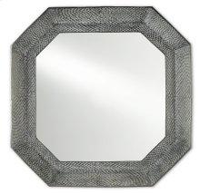 Robah Mirror - 27.75h x 27.75w x 3d