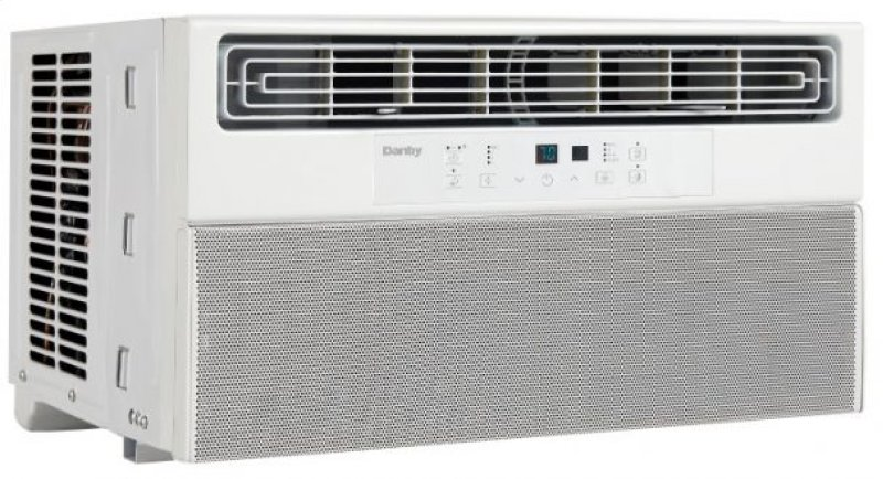 Danby 6 000 Btu Ultra Quiet Window Air Conditioner