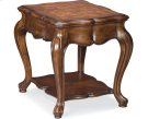 Classico End Table Product Image