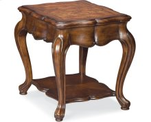 Classico End Table