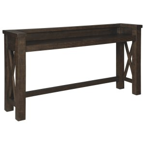 Ashley FurnitureSIGNATURE DESIGN BY ASHLEYHallishaw Bar Height Table