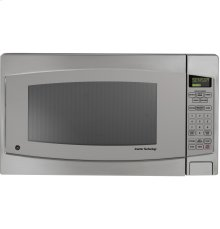 GE Profile Series 2.2 Cu. Ft. Capacity Countertop Microwave Oven