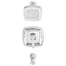 Edgemere Bath/Shower Trim Kit  2.5 GPM  American Standard - Polished Chrome